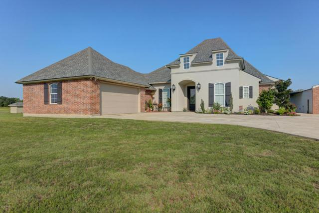 345 Country View Road, Church Point, LA 70525 (MLS #18008075) :: Cachet Real Estate