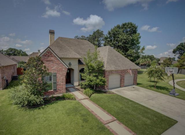 100 Dubonnet Street, Lafayette, LA 70503 (MLS #18008078) :: Cachet Real Estate