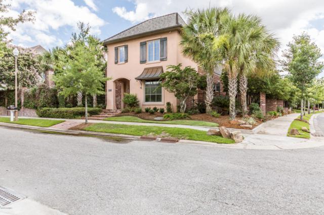 100 Ravenswood Lane, Lafayette, LA 70508 (MLS #18008079) :: Red Door Realty