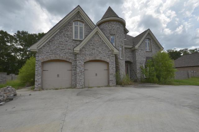 1087 Sandy Lane, Arnaudville, LA 70512 (MLS #18008087) :: Keaty Real Estate