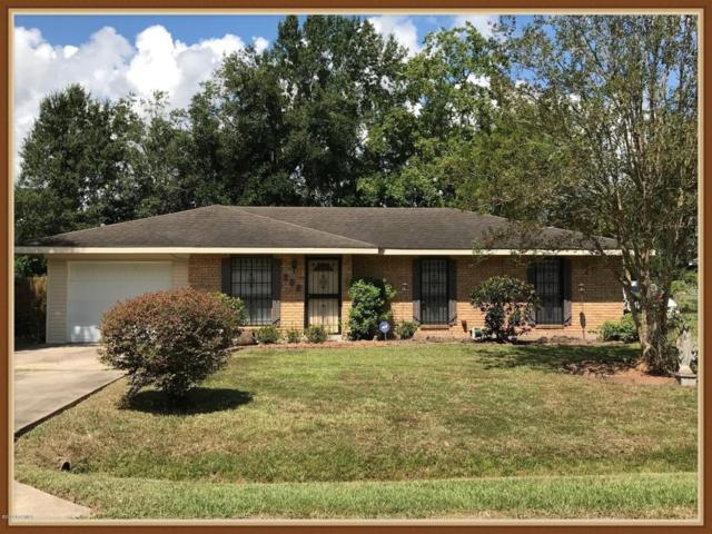 202 Lindsey Circle, Carencro, LA 70520 (MLS #18008096) :: Keaty Real Estate