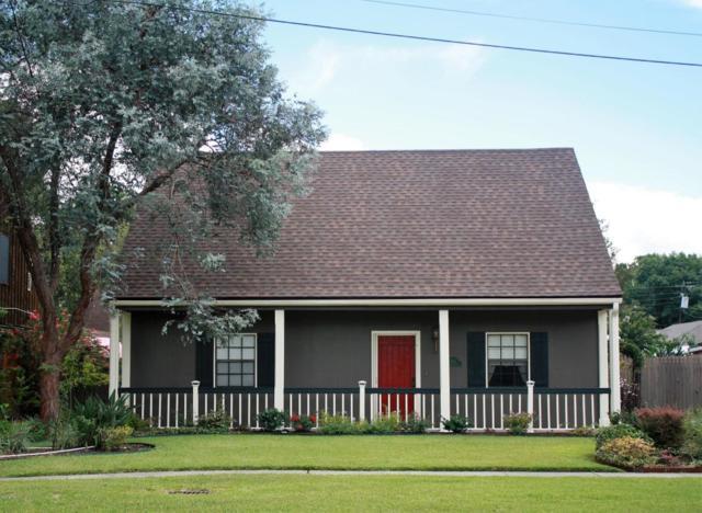 333 Gerald Drive, Lafayette, LA 70503 (MLS #18008098) :: Red Door Realty