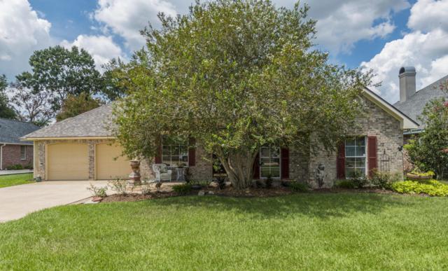 204 Country Hollow Lane Lane, Lafayette, LA 70506 (MLS #18008111) :: Keaty Real Estate