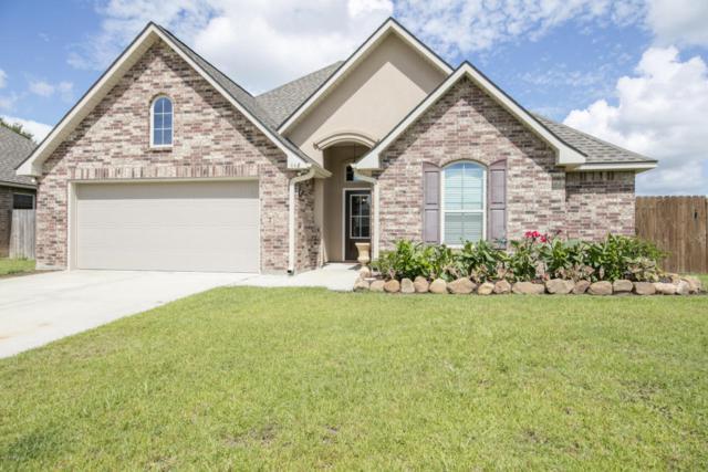 118 Rocky Ridge Street, Youngsville, LA 70592 (MLS #18008114) :: Keaty Real Estate