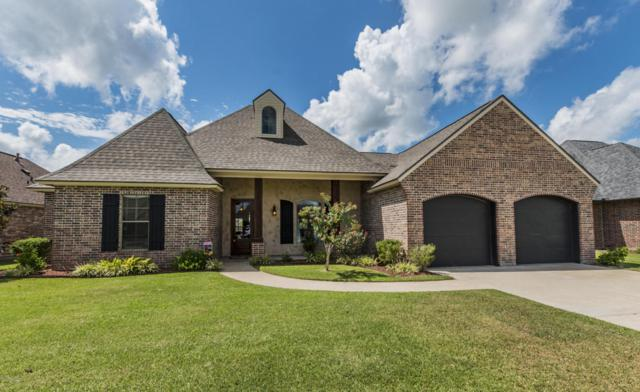 105 Thomas Oak Dr., Scott, LA 70583 (MLS #18008117) :: Keaty Real Estate
