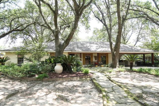 411 Marilyn Drive, Lafayette, LA 70503 (MLS #18008125) :: Keaty Real Estate