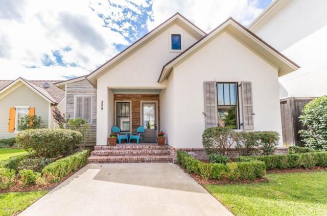 309 Roswell Crossing, Lafayette, LA 70508 (MLS #18008129) :: Keaty Real Estate