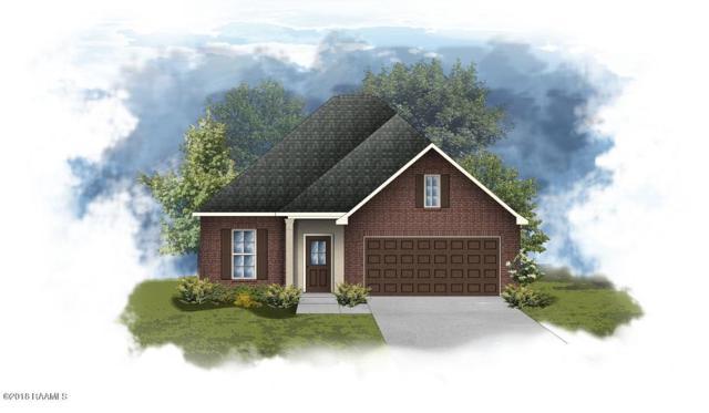 211 Hunters Hill Drive, Duson, LA 70529 (MLS #18008130) :: Cachet Real Estate