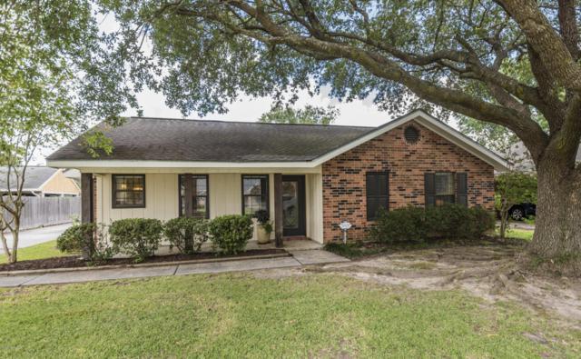 119 Briar Green Drive, Youngsville, LA 70592 (MLS #18008150) :: Keaty Real Estate
