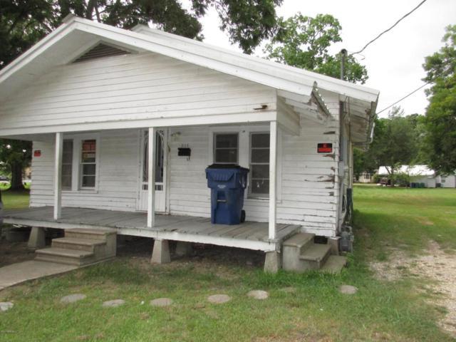 914 S Avenue L, Crowley, LA 70526 (MLS #18008169) :: Keaty Real Estate
