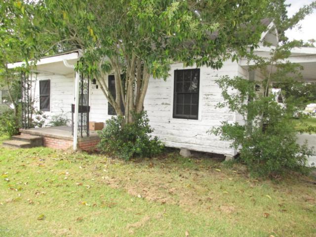 627 E Ash Street, Crowley, LA 70526 (MLS #18008175) :: Keaty Real Estate