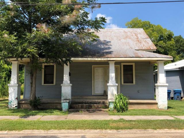 510 S Bienville Street, Lafayette, LA 70501 (MLS #18008193) :: Red Door Realty