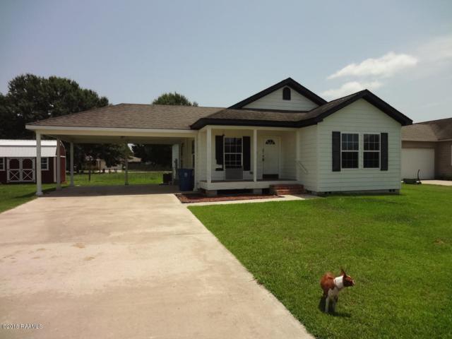 134 Stoneburg Drive, Duson, LA 70529 (MLS #18008208) :: Keaty Real Estate