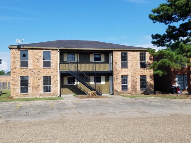 203 Dorchester St. Street, Lafayette, LA 70506 (MLS #18008244) :: Keaty Real Estate