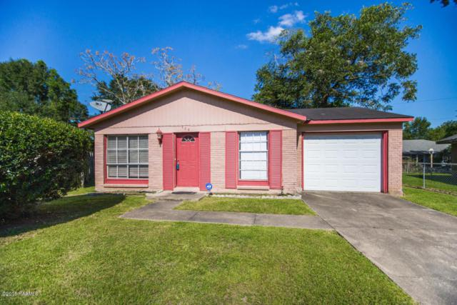 408 Treetop Circle, Lafayette, LA 70501 (MLS #18008276) :: Red Door Team | Keller Williams Realty Acadiana
