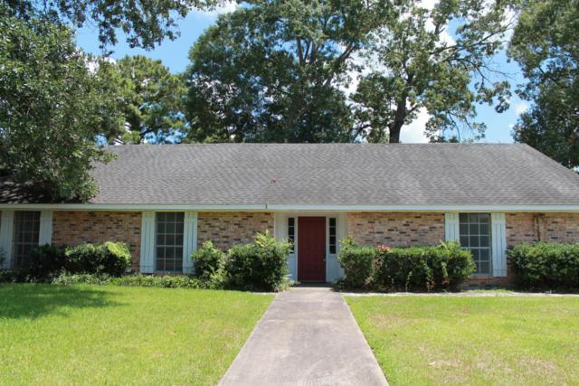 1701 Wilson Dr, Opelousas, LA 70570 (MLS #18008284) :: Keaty Real Estate