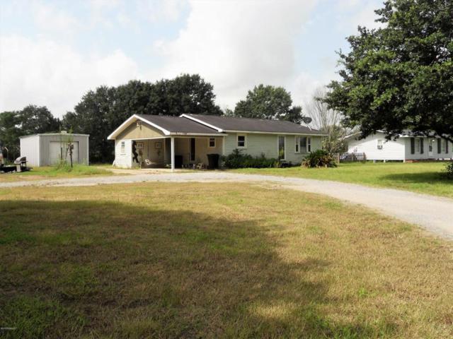 10523 La Hwy 92, Maurice, LA 70555 (MLS #18008363) :: Cachet Real Estate