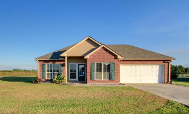 1104 Jordan Drive, St. Martinville, LA 70582 (MLS #18008384) :: Keaty Real Estate