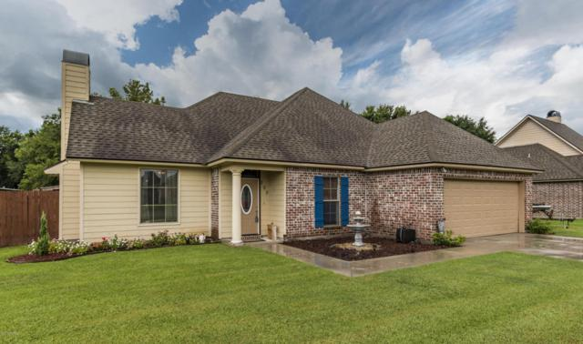 305 Magnolia Knee Drive, Carencro, LA 70520 (MLS #18008390) :: Cachet Real Estate