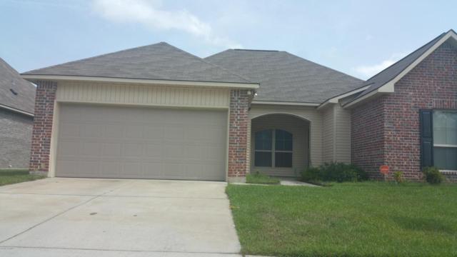 205 Northpointe Drive, Carencro, LA 70520 (MLS #18008392) :: Cachet Real Estate