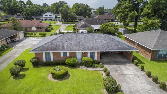 509 Monarch Drive, Lafayette, LA 70506 (MLS #18008400) :: Keaty Real Estate
