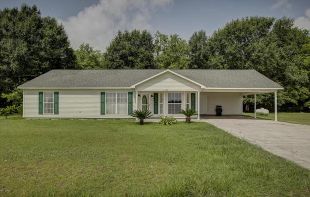 1720 Stutes Road, Rayne, LA 70578 (MLS #18008408) :: Keaty Real Estate