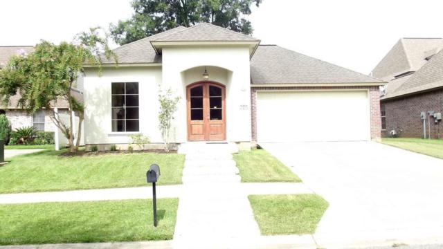 205 Vinemont Drive, Lafayette, LA 70501 (MLS #18008426) :: Keaty Real Estate