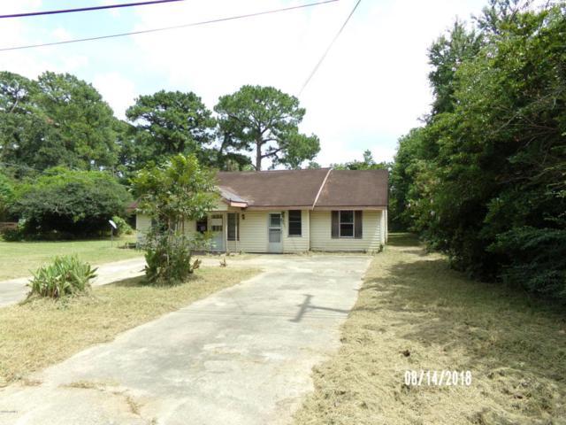 1311 S Hugh Wallis Road, Lafayette, LA 70508 (MLS #18008441) :: Keaty Real Estate