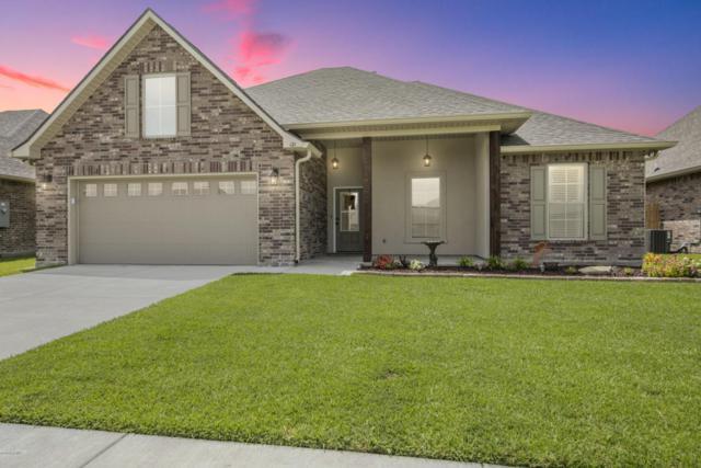 121 Sapphire Springs Road, Youngsville, LA 70592 (MLS #18008451) :: Keaty Real Estate