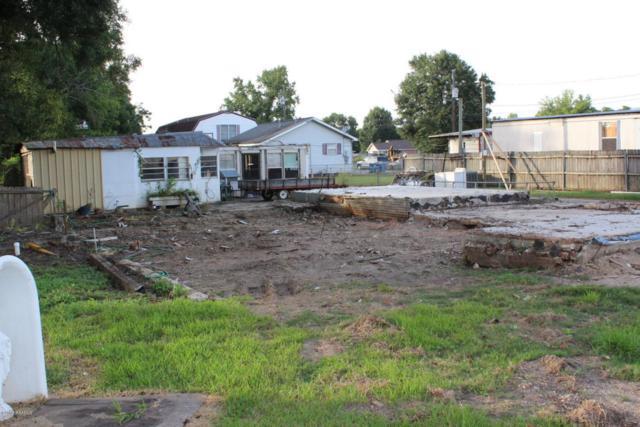 1913 Carmel Drive, Lafayette, LA 70501 (MLS #18008455) :: Cachet Real Estate