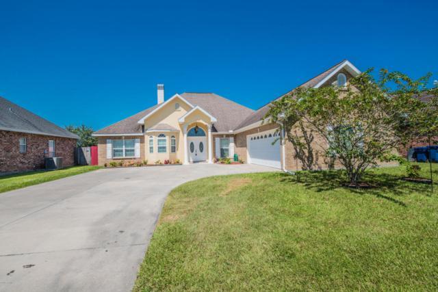 202 Wind Haven Lane, Lafayette, LA 70506 (MLS #18008458) :: Keaty Real Estate