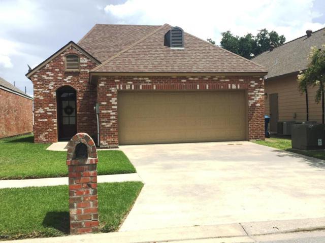 112 Oakbend Drive, Lafayette, LA 70503 (MLS #18008464) :: Keaty Real Estate