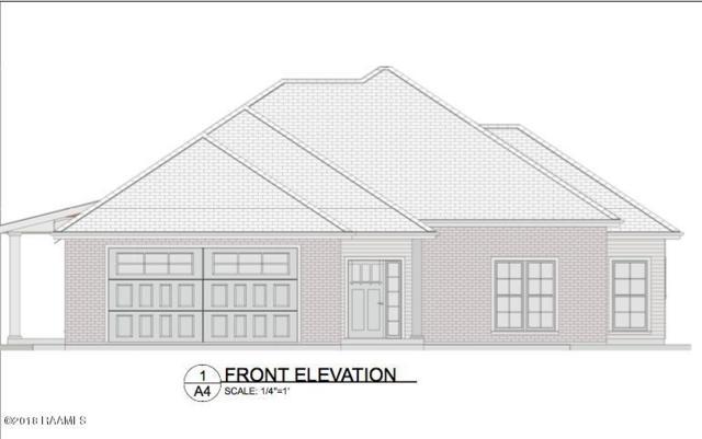 128 Queensford Way, Youngsville, LA 70592 (MLS #18008470) :: Keaty Real Estate