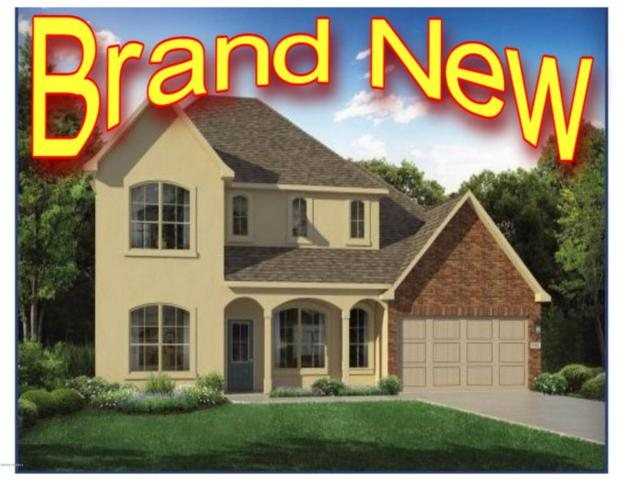 151 Antigua Drive, Sunset, LA 70584 (MLS #18008476) :: Keaty Real Estate