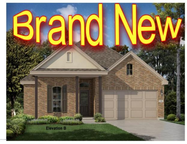 159 Antigua, Sunset, LA 70584 (MLS #18008477) :: Keaty Real Estate