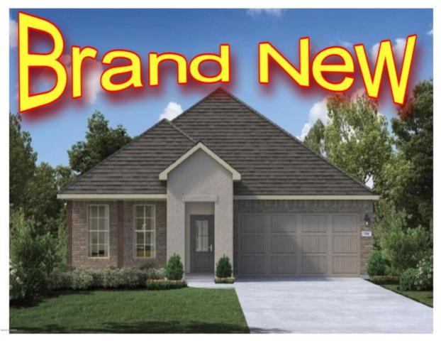 165 Antigua, Sunset, LA 70584 (MLS #18008478) :: Keaty Real Estate
