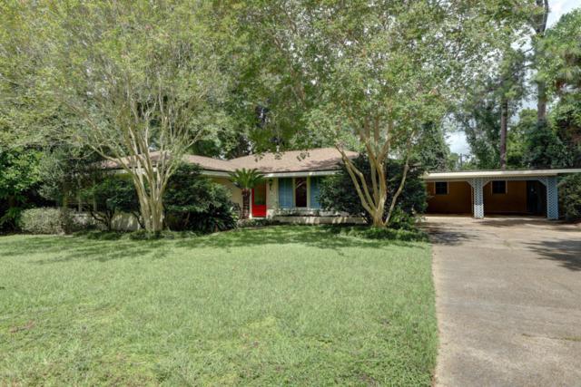 400 Glynndale Avenue, Lafayette, LA 70506 (MLS #18008479) :: Keaty Real Estate