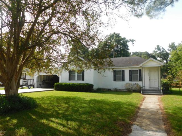 1353 Cherokee Drive, Opelousas, LA 70570 (MLS #18008480) :: Keaty Real Estate