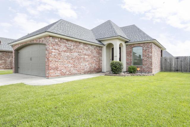 100 Kipling Street, Youngsville, LA 70592 (MLS #18008483) :: Keaty Real Estate