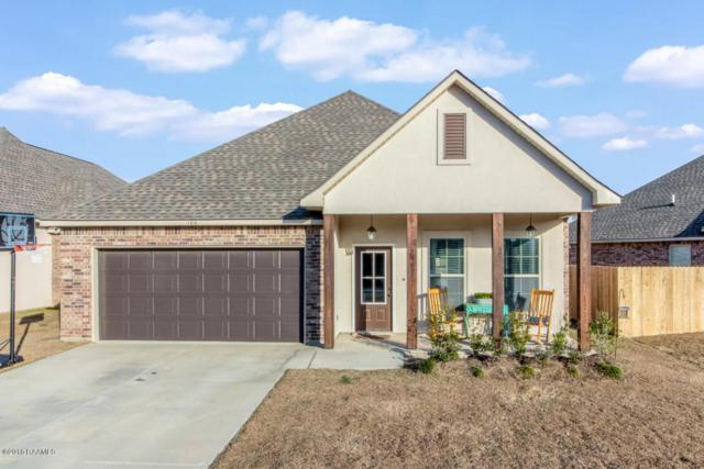 106 Gray Birch Loop, Youngsville, LA 70592 (MLS #18008488) :: Cachet Real Estate