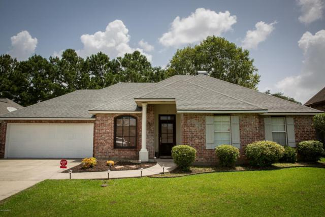 100 Rue Paon, Youngsville, LA 70592 (MLS #18008495) :: Cachet Real Estate