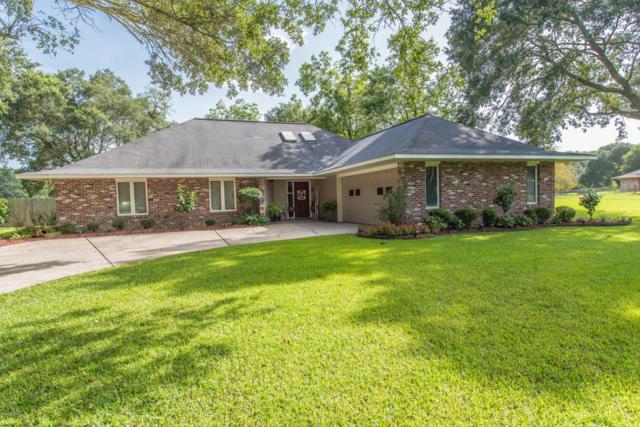 113 Hilltop Drive, Opelousas, LA 70570 (MLS #18008496) :: Keaty Real Estate