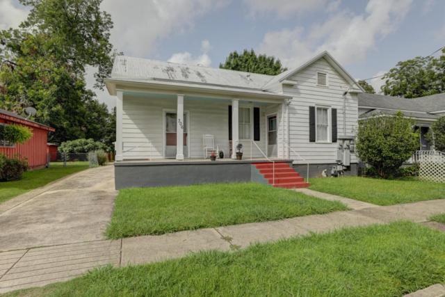306 S Sterling Street, Lafayette, LA 70501 (MLS #18008498) :: Keaty Real Estate