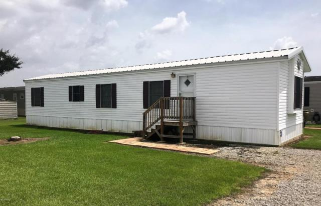 6609 Youngsville Hwy #43, Youngsville, LA 70592 (MLS #18008502) :: Keaty Real Estate