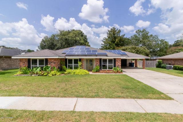 209 Aspen Trail, Lafayette, LA 70507 (MLS #18008505) :: Keaty Real Estate
