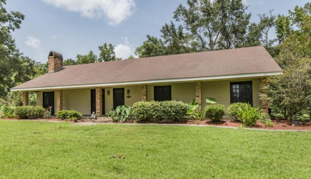 5113 Nw Evangeline Trwy, Carencro, LA 70520 (MLS #18008509) :: Cachet Real Estate
