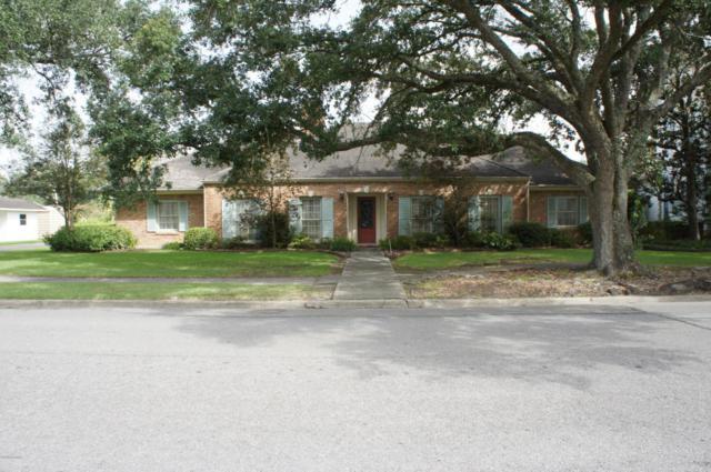 517 E Third Street, Crowley, LA 70526 (MLS #18008513) :: Keaty Real Estate