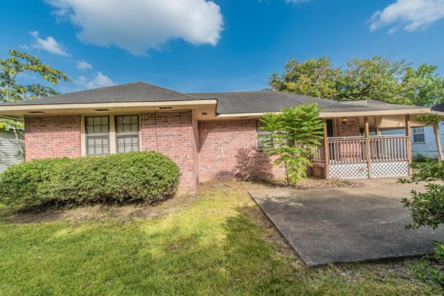 1429 Cherokee Drive, Opelousas, LA 70570 (MLS #18008514) :: Keaty Real Estate