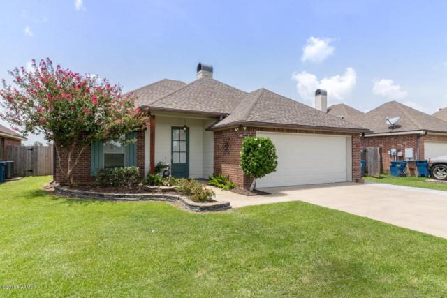 2108 Bonin Road, Youngsville, LA 70592 (MLS #18008520) :: Keaty Real Estate