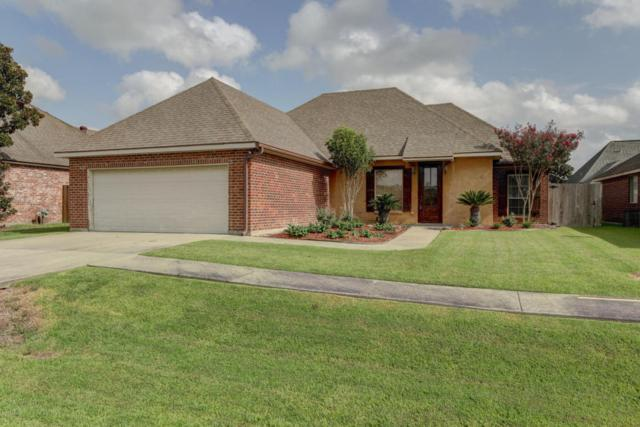 203 Summerfest Drive, Lafayette, LA 70507 (MLS #18008531) :: Keaty Real Estate